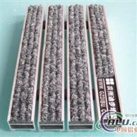 铝合金防尘垫优质产品找迪步除尘垫 铝合金地垫的开拓者 刮尘地垫 防滑地垫