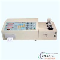 铝合金化验仪器