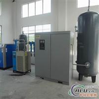 超细铝粉制氮机、球磨铝粉氮气设备、氮气制造机