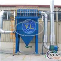 石灰窯除塵器除塵設備空氣凈化設備豫龍zf