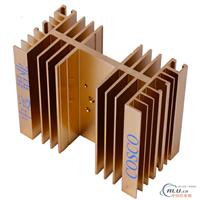 CNC深加工散热器、路灯散热器、电源散热器