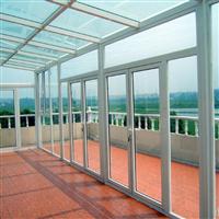阳台扶手型材