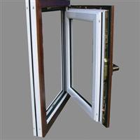 供应58系列铝门窗型材