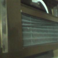 供应隐形纱窗加门窗铝合金型材、门窗、幕墙
