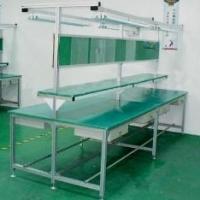 铝型材工作台流水线铝型材