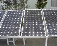 供应海达太阳能组件边框型材