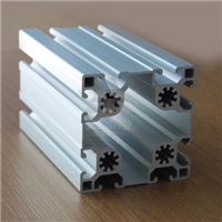铝型材厂家 铝型材开模定制 材质6063T5铝型材AT909010