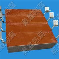 金属管道防腐铝合金阳极 金属管道防腐蚀阴极保护