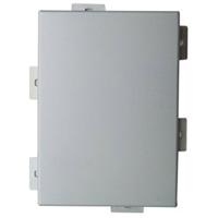 批发氟碳喷涂铝单板 铝板