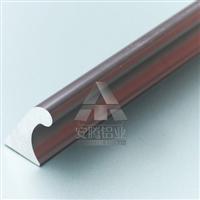 铝型材氧化 电泳 静电粉末喷涂 铝型材开模定制