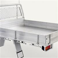 铝合金车厢、厢板、底板,一站式供应商