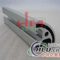 直销工业铝型材4040R,铝型材配件,流水线型材,展览架子制作