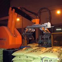 供應工業機器人、碼垛搬運機器人