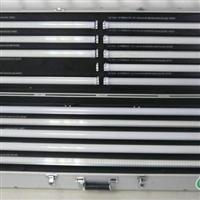 供应可测0.6米、0.9米、1.2米灯管的LED展示箱,可进行传统和LED灯管的对比