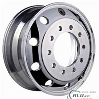 鍛造鋁輪圈