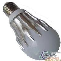 LED铝合金型材(铝合金加工厂家)