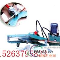 DWP10A電動液壓銅排鋁排彎曲機
