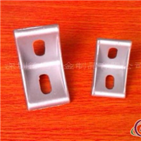 锌角件  工业铝型材配件