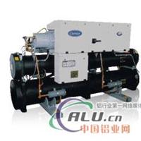 提供开利冷冻机 螺杆式水水热泵机