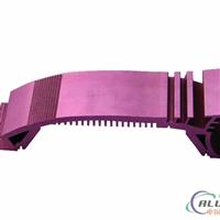 工业铝型材加工KJ广东