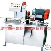 全自动铜铝专用切割机