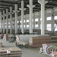 江苏省较大铝型材生产厂家江阴海达铝业