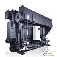 提供开利溴化锂冰机 蒸气双效型吸收式冷水机组 16DEH