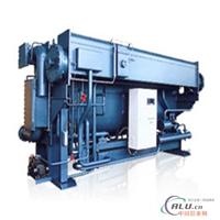 溴化锂冰机 16DE 蒸气双效型吸收式冷水机组