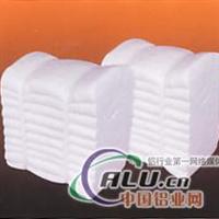 硅酸铝纤维折叠块 陶瓷纤维保温折叠块 陶纤毯压缩块