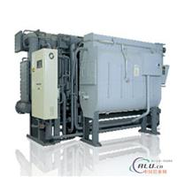 开利溴化锂冷冻机 直燃型吸收式冷温水机 16DN