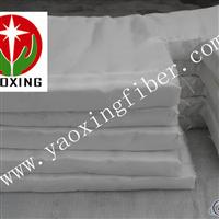 硅酸铝防火保温被 陶纤毯保温被 硅酸铝甩丝保温毯保温被