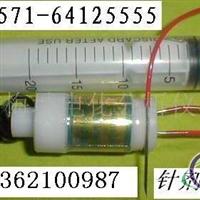 _氧传感器 氮电极 氮传感器 针剂氧电极