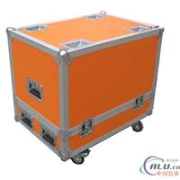 直销航空箱、LED航空箱、LED展示箱、铝箱