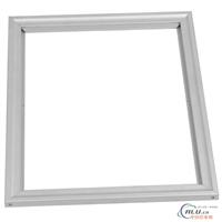 太阳能封装铝边框,中远铝业14年专注工业铝型材