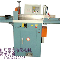 高效率铝材切割机