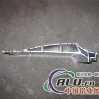 轨道型材铝合金轨道小型材