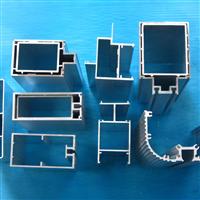 铝型材 铝型材价格 工业型材特点 门窗幕墙铝型材专业