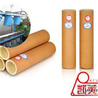 PBO特高温毛毡滚筒#高温毛毡产品供应商