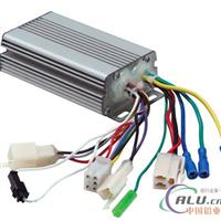 铝合金控制器、充电器、逆变器,散热器、外壳,一站式加工服务