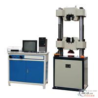 微機屏顯液壓多功能試驗機