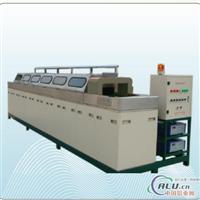 通過式清洗設備/高壓噴淋清洗機/通過式超聲波清洗機/上海超聲波清洗機