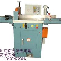 半自动铝型材切割机 铝型材散热片切割机