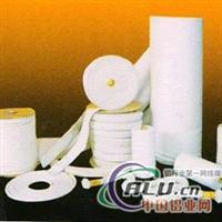 供应陶瓷纤维布,绳,带陶瓷纤维布带绳