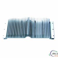 加工定制工业铝型材