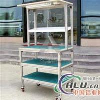 铝材挤压 铝型材开模定制