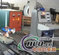 生产线Sx250高频焊管喷锌机