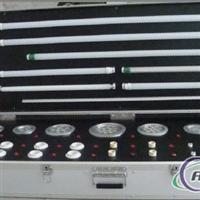 厂家直销LED展示箱、LED灯具展示箱、展示箱