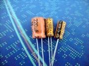 低漏电(LOWLeakage)电解电容(低泄漏电)