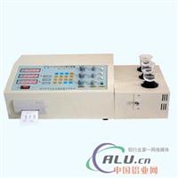 铝棒化验分析仪器