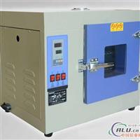 101型是帶鼓風和恒溫的電熱干燥箱